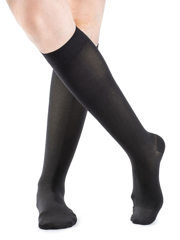 Knee High (Soft Opaque) - Genoux (Opaque doux)