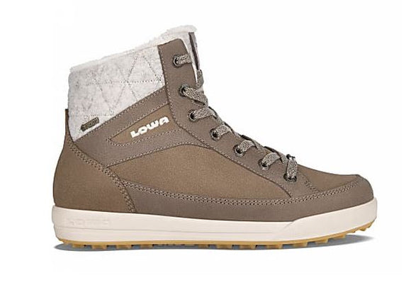 Casara - Gore-Tex Waterproof - Vibram Sole - Insulated