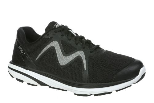 Women's Speed 2 - Black