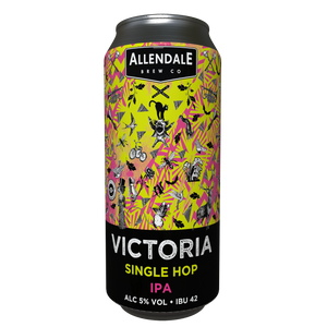 Case of 12 x 440ml Victoria 5%
