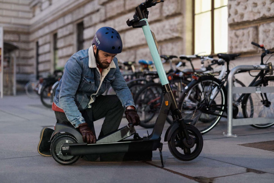Legislation to regulate use of e-scooters and e-bikes to be introduced in Ireland