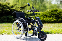 Load image into Gallery viewer, Techlife Wheelchair extension W3