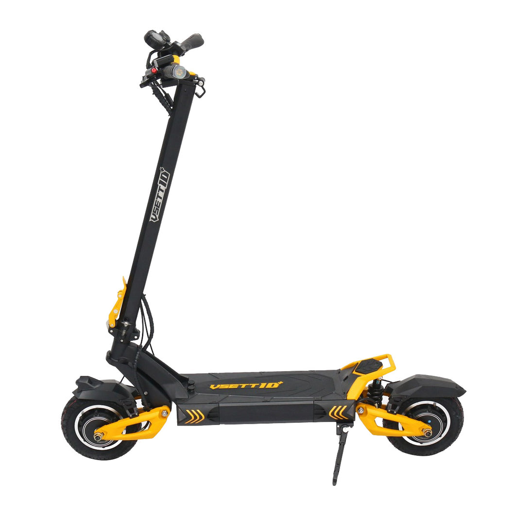 VSETT 10+ Electric Scooter. Book A Test Ride. Pre Order Mid June