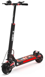 Hero S8 - 800w Electric Scooter