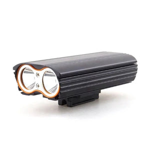 Super Bright 2000 Lumen Front Head Light for electric scooter or e bike
