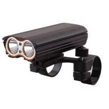 Charger l'image dans la galerie, Super Bright 2000 Lumen Front Head Light for electric scooter or e bike