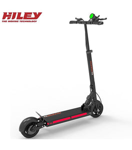 Hiley MaxSpeed x9s Electric Scooter 600W