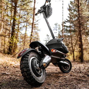 Nanrobot D6+ UK Supplier 2 year warranty Electric Scooter