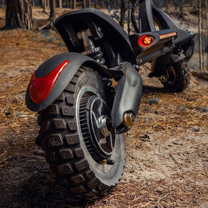 Nanrobot D6+ Off Road Tyre
