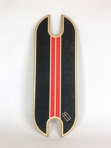 Segway Ninebot G30 Custom Foot boards by Berryboards