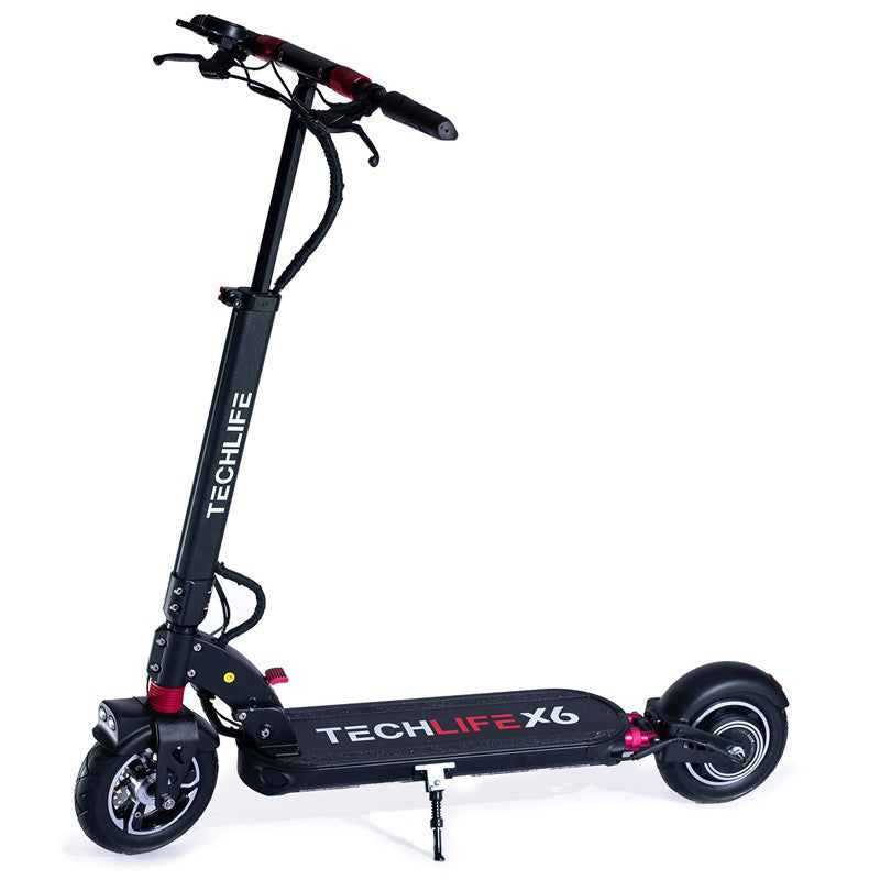 Techlife x6 Electric scooter