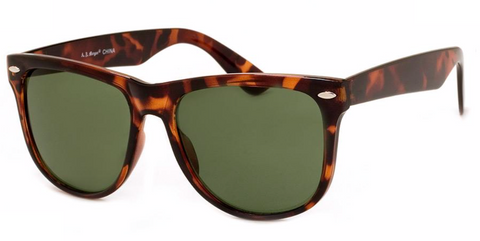 AJ Morgan 'Big W' Sunglasses