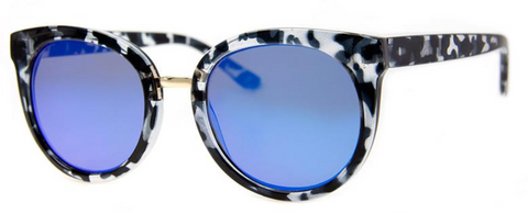 AJ Morgan 'My Cougar' Sunglasses