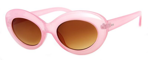 AJ Morgan 'Lava' Cat-Eye Sunglasses