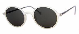 AJ Morgan 'Noodles' Round Sunglasses