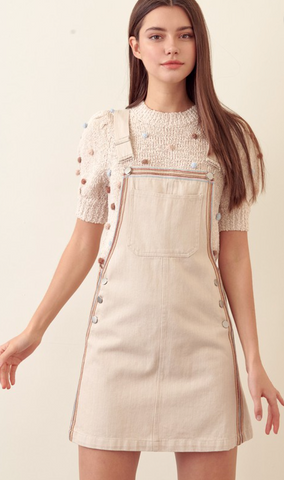 Storia Overall Jumper