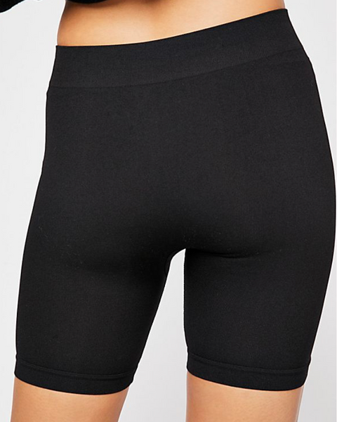 Free People Seamless Bike Shorts