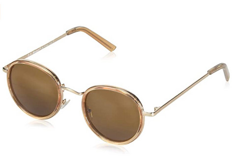 AJ Morgan 'Moonshot' Round Sunglasses