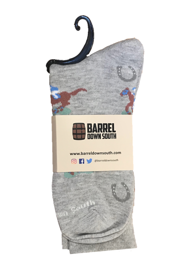 Men's 'Raceday' Socks