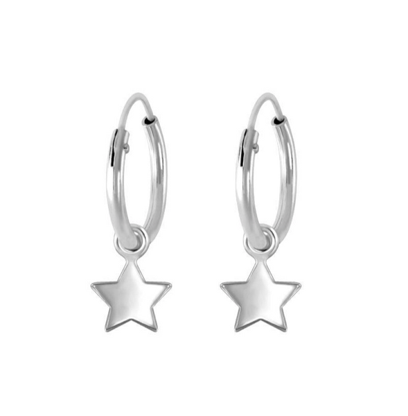 Mini Star Endless Hoops