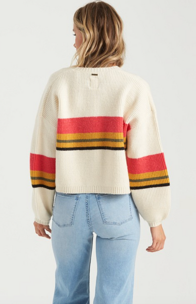Billabong 'Take Me There' Cardigan