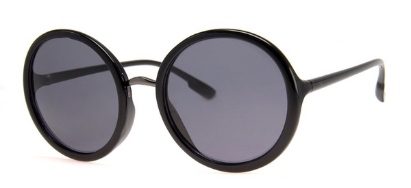 AJ Morgan 'Endless' Retro Rounded Sunglasses