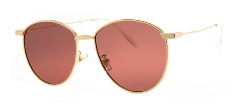 AJ Morgan Aviator-Style Sunglasses