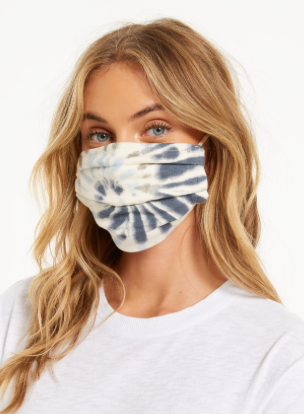 Z Supply Adult Reusable Face Mask Tie Dye