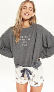 Z Supply 'All I Need' Pullover
