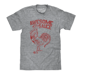 'Awesome Sauce' Graphic Tee