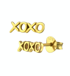 XOXO Earrings