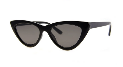 AJ Morgan 'Naughty' Cat-Eye Sunglasses