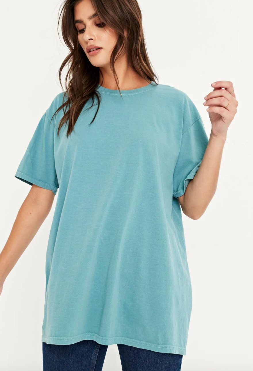 Project Social T 'Asher' Oversized Tee