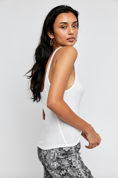 Free People 'Alia' Tank