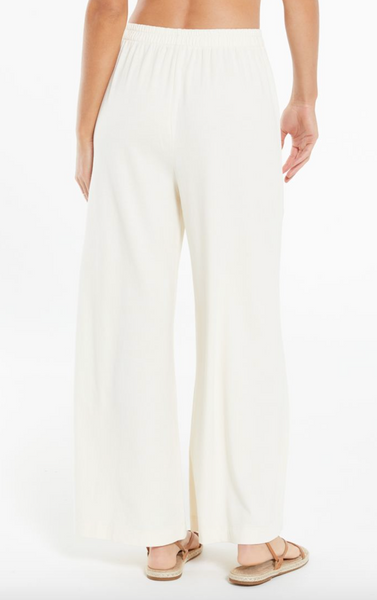 Z Supply 'Scout' Jersey Flare Pant