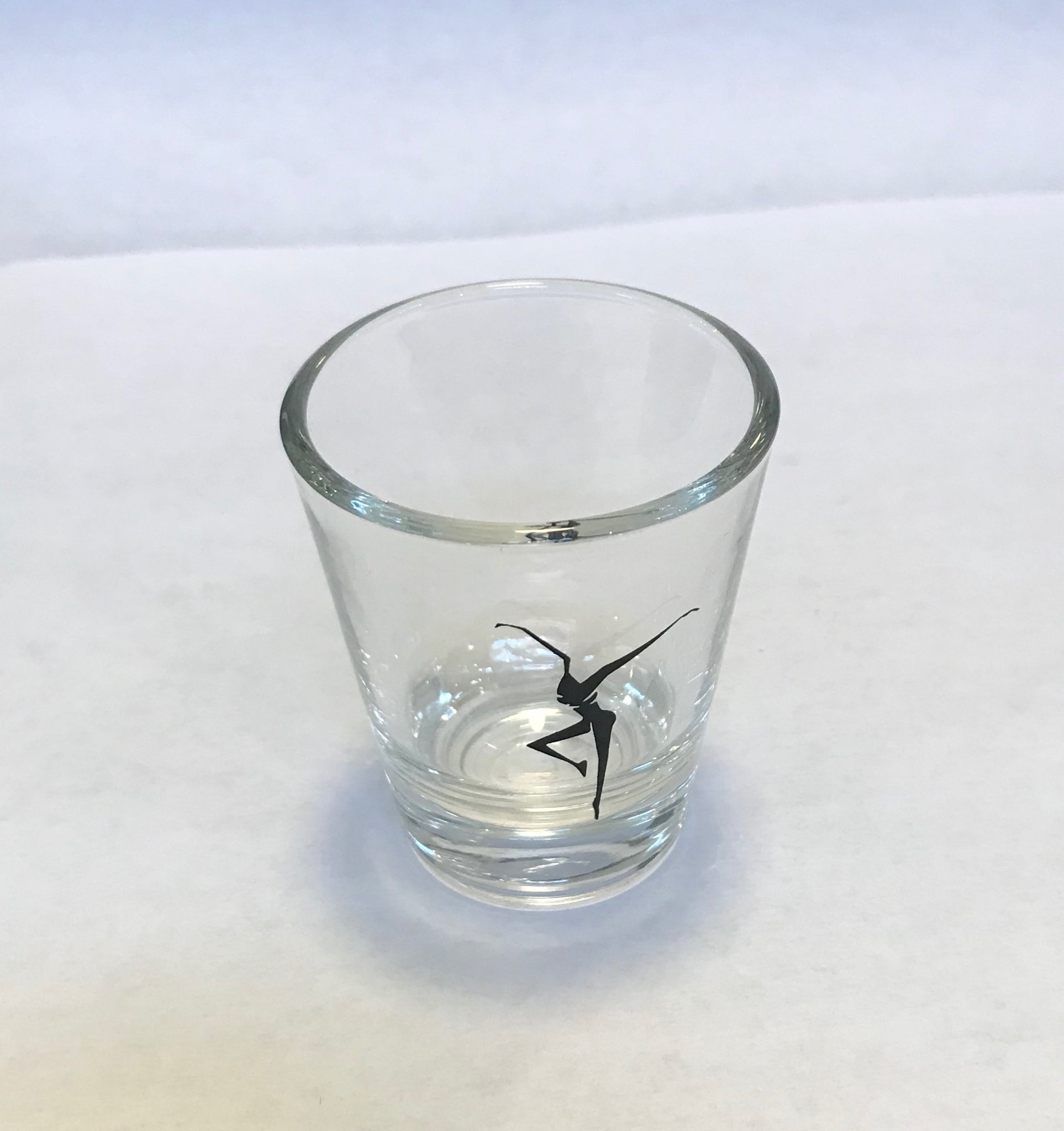 DMB Shot Glass
