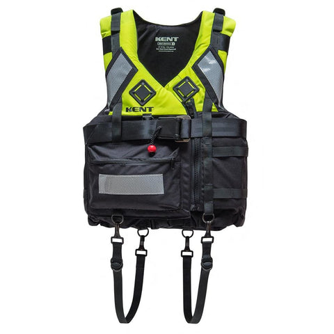 KENT SWIFT WATER RESCUE VEST - Marine Safety | Personal