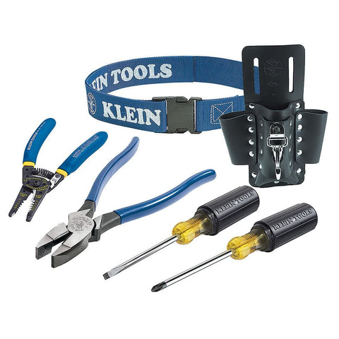 KLEIN TOOLS 6 PIECE TRIM-OUT SET - Electrical | Tools