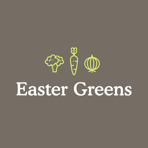Easter Greens