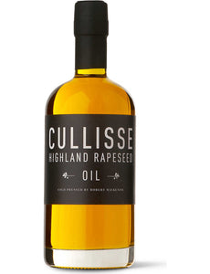 Cullisse - Highland Rapeseed Oil Natural 500ml