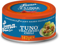 Loma Linda Tuno - Thai Sweet Chilli 142G