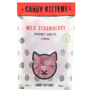 CANDY KITTEN WILD STRAWBERRY