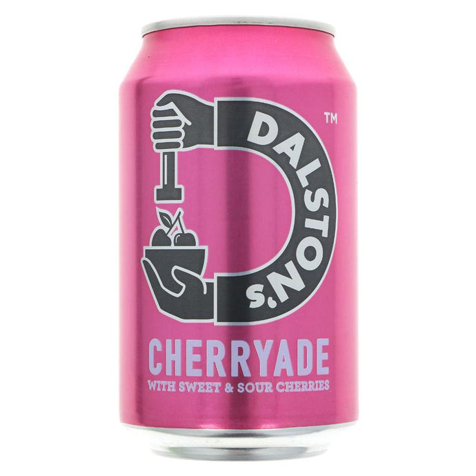 DALSTONS CHERRYADE CAN