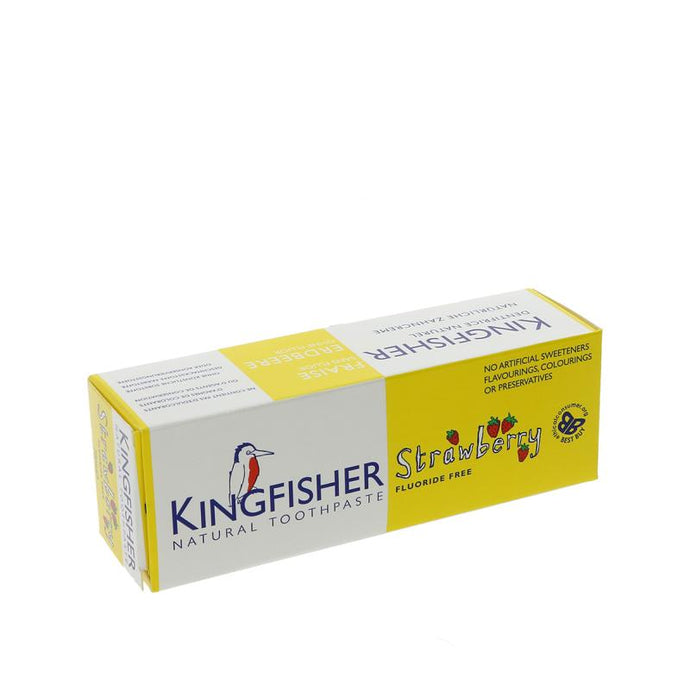 KINGFISHER KIDS STRAWBERRY