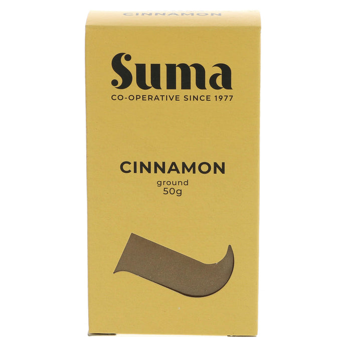 Suma Cinnamon - ground 50G