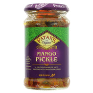 Pataks Mango Pickle - Medium 283g