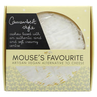 Mouse's Favourite Camembert
