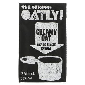OATLY CREAMY OAT