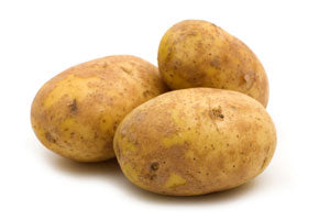 ORGANIC POTATOES NEW 1KG