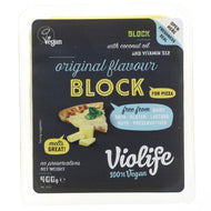 VIOLIFE CHEESE FOR PIZZA BLOCK 400G